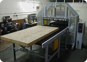 Horizontal Door and Panel Wrapper 860FA-20-60PBRC120
